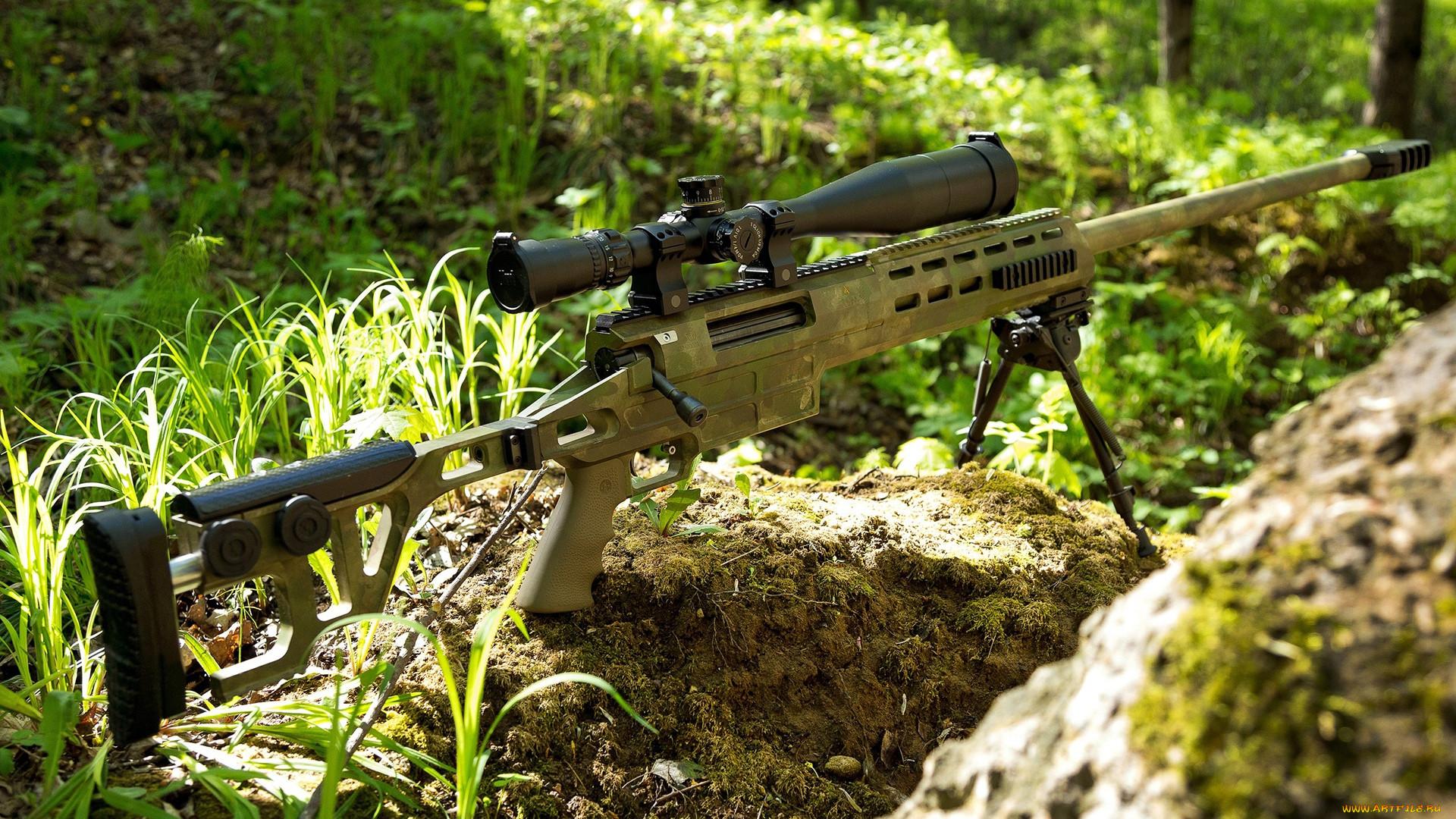 оружие, снайперская винтовка, dxl-4, севастополь